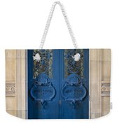 Louvre Doorway - Paris Weekender Tote Bag