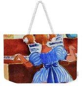 Love A Piano 3 Weekender Tote Bag