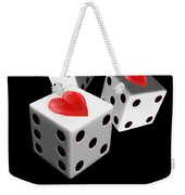 Love Always Wins Weekender Tote Bag