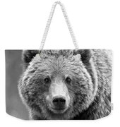 Love Bears All Things ... Weekender Tote Bag