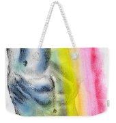 Love Colors - 4 Weekender Tote Bag