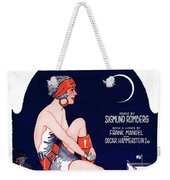 Love Come Back To Me Weekender Tote Bag