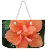 Love Flowers 3 Weekender Tote Bag