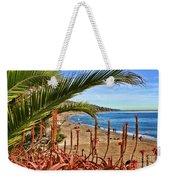 Love In Laguna Beach By Diana Sainz Weekender Tote Bag