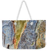 Love In The Abstract  Weekender Tote Bag