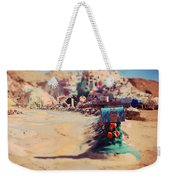 Love Letters Weekender Tote Bag by Laurie Search