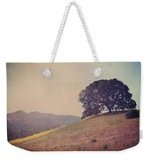 Love Lifts Us Up Weekender Tote Bag