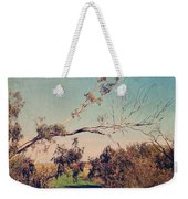 Love Lives On Weekender Tote Bag by Laurie Search