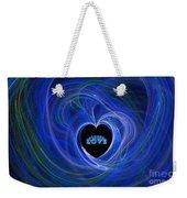 Love - Love - Love Weekender Tote Bag
