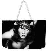 Love Love Weekender Tote Bag