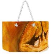 Love Me Now - Closer Weekender Tote Bag