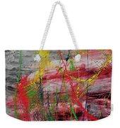 Love Of Life #3 Weekender Tote Bag