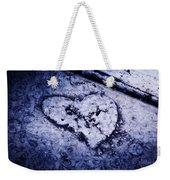 Love Reveals Truth Weekender Tote Bag