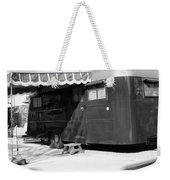 Love Shack Bw Palm Springs Weekender Tote Bag