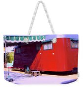 Love Shack Palm Springs Weekender Tote Bag