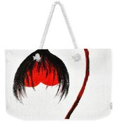 Love Story Ill The End Weekender Tote Bag