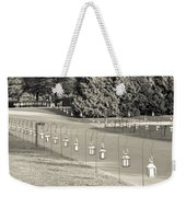 Lovely Lanterns At Longwood Weekender Tote Bag