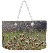 Lovely Layers Of Grass Weekender Tote Bag