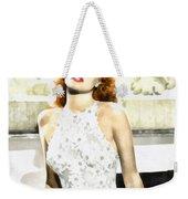 Lovely Rita Weekender Tote Bag