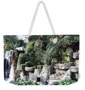 Lovely View Inside The Opryland Hotel In Nashville Tennessee 2009 Weekender Tote Bag