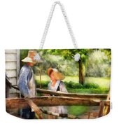 Lover - The Courtship Weekender Tote Bag