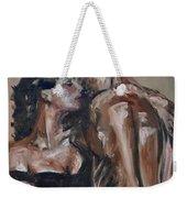 Lovers Weekender Tote Bag