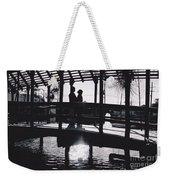 Lovers Lane Weekender Tote Bag