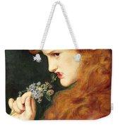 Loves Shadow, 1867 Weekender Tote Bag