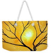 Low Country Original Painting Weekender Tote Bag