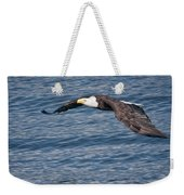 Low Flying Weekender Tote Bag
