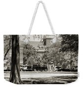 Low Library Weekender Tote Bag