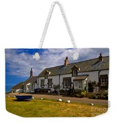 Low Newton By The Sea Weekender Tote Bag