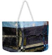 Low Tide 4 Weekender Tote Bag