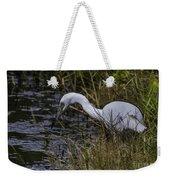 Lowcountry Fishing Weekender Tote Bag