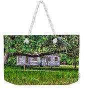 Lowcountry Heritage Weekender Tote Bag