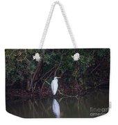 Lowcountry Pond Life Weekender Tote Bag