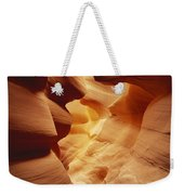 Lower Antelope Canyon, Arizona Weekender Tote Bag