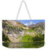 Lower Crater Lake Weekender Tote Bag