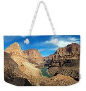 Lower Grand Canyon Weekender Tote Bag