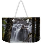 Lower Lewis Falls 3 Weekender Tote Bag