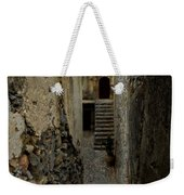 Lower Preveli Monastery Crete 2 Weekender Tote Bag