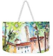 Lucca In Italy 06 Weekender Tote Bag