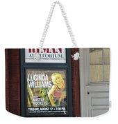 Lucinda Weekender Tote Bag
