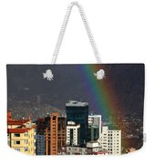 Lucky For Someone Weekender Tote Bag