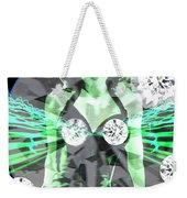 Lucy In The Sky With Diamonds Weekender Tote Bag