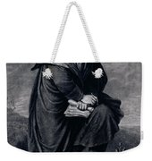 Ludwig Van Beethoven , German Composer Weekender Tote Bag