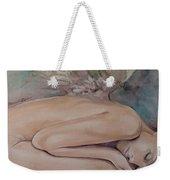 Lullaby Weekender Tote Bag