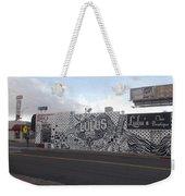 Lulu's Street  Weekender Tote Bag