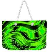 Luminous Energy 19 Weekender Tote Bag