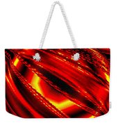 Luminous Energy 20 Weekender Tote Bag